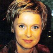 Jolanta Pieńkowska / fot. wikipedia (Zureks)