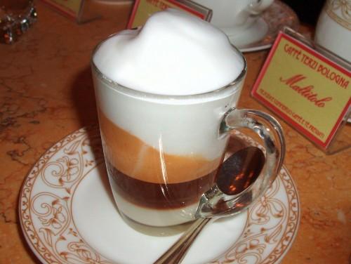Cremino w Caffè Terzi