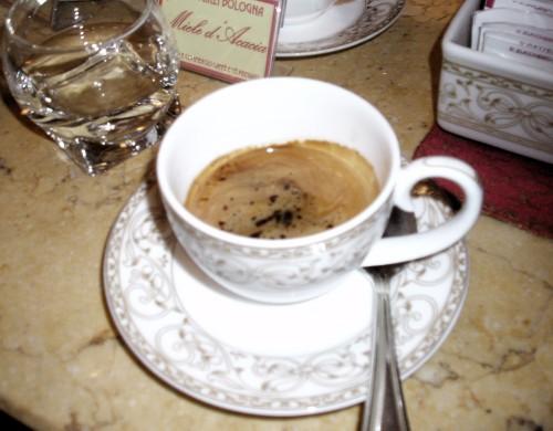 Espresso Terzi no. 1