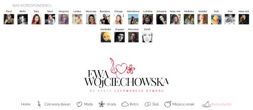 Ewa Wojciechowska
