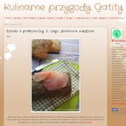 Kulinarne przygody Gatity