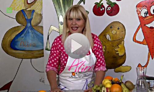 Kuchnia Aliny / fot. vod.tvp.pl