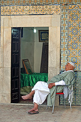 Tunezja / fot. Dennis Jarvis
