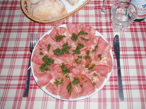 Ozory - Taverna Moriggi
