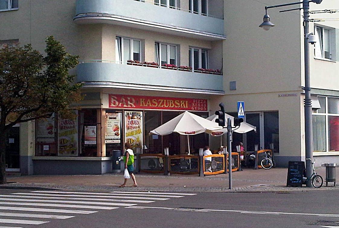 """Bar kaszubski serwuje """"tradycyjnego"""" kebaba"""