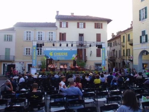 Festiwal Cheese 2015