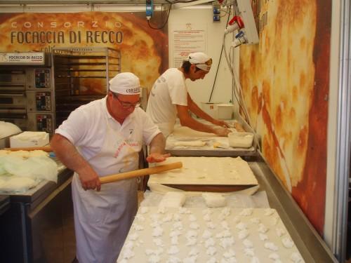 Festiwal Cheese 2015 - przygotowanie