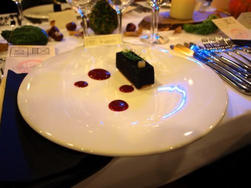 Foie gras - Cucina, Poznań