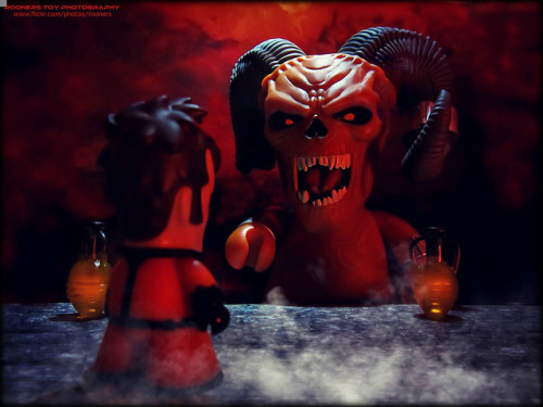 fot. Rooners Toy Photography
