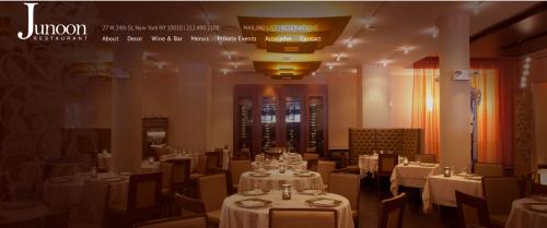 fot. http://newyork.junoonrestaurants.com/