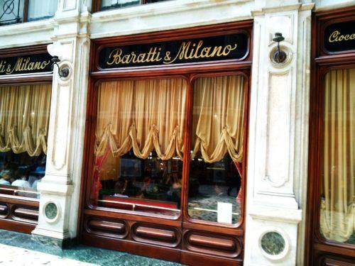 Baratti&Milano