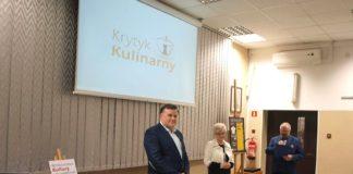 Krytyk Kulinarny Artur Michna - wykład w Bielsko-Białej