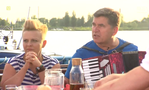 Polski Grill, fot. vod.tvp.pl