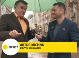 Artur Michna u Jarosława Kuźniara
