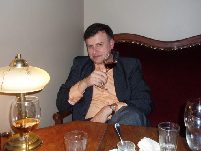Artur Michna
