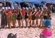 kadr: Thailand and the fallout from mass tourism | DW Documentary