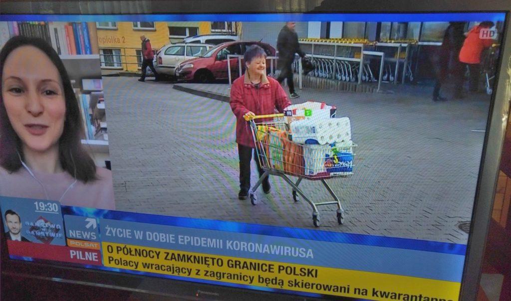 fot. kadr z Polsat News