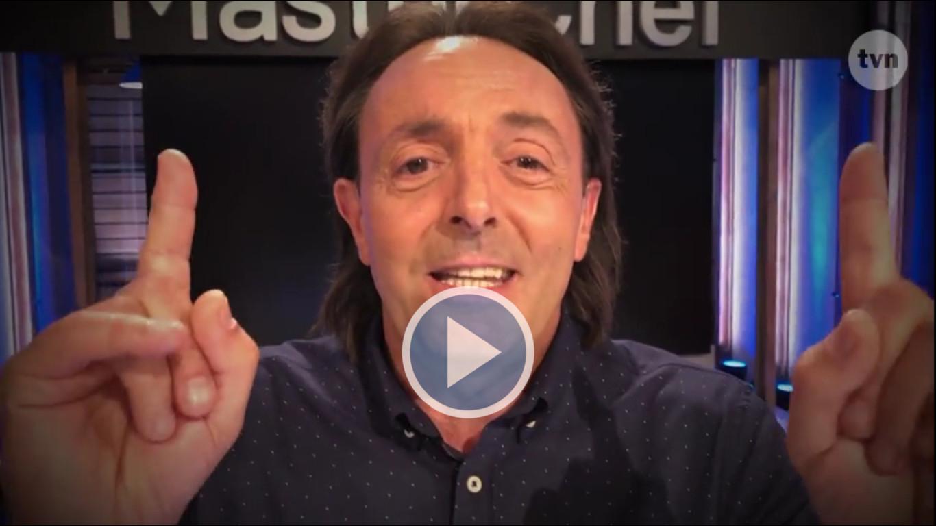 kadr z programu MasterChef (odc. 2, sezon 9), TVN