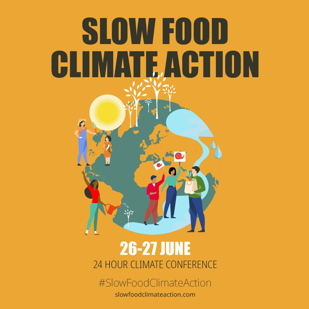 Slow Food Climate Action